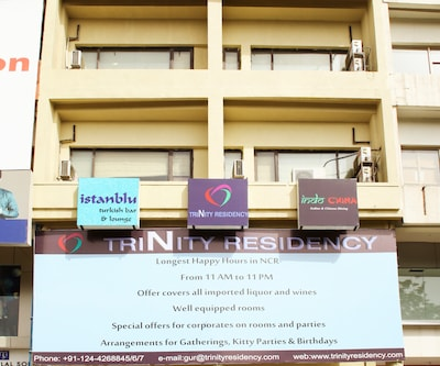 Trinity Residency,Gurgaon