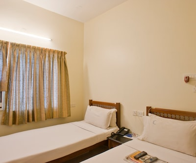 Crescent Homes Corporate Stay,Chennai