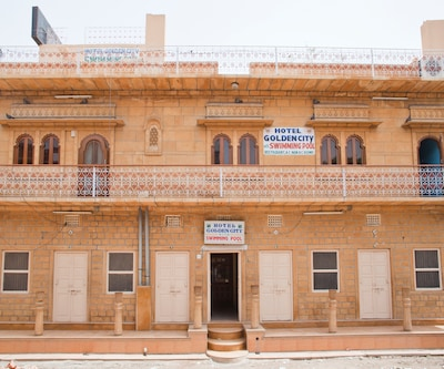 Hotel Golden City,Jaisalmer