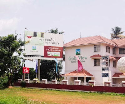 Golf View Hotel and Suites - Airport Hotel,Cochin