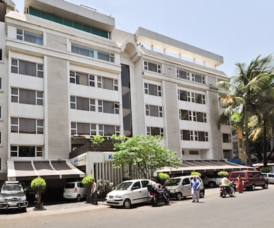Kapila Business Hotel