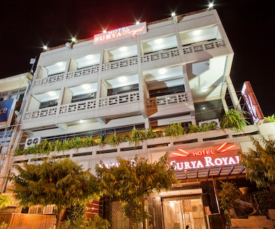 Hotel Surya Royal
