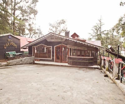 Hotel Oak Valley,Dalhousie