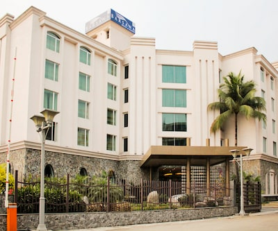 Barsana Hotel & Resort