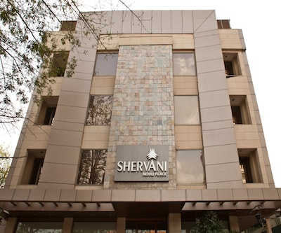 Shervani Hotel Nehru Place,New Delhi