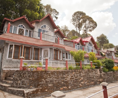 Open View Estate,Ranikhet