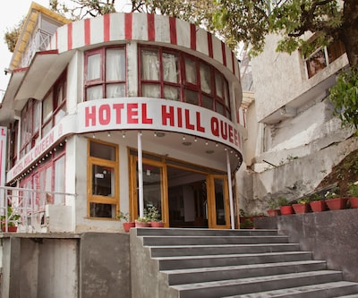 Hotel Hill Queen, Mall Road,