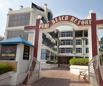 Hotel Puri Beach Resort