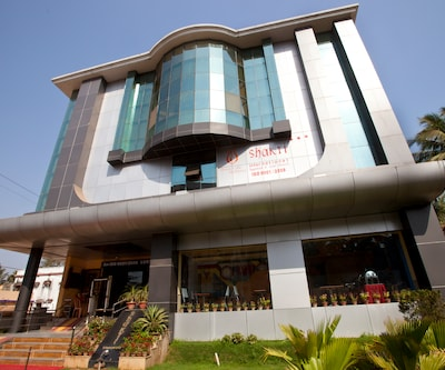 Hotel Shakti International,Puri