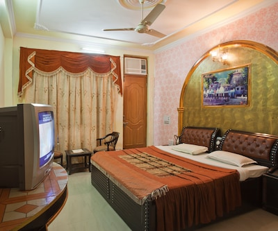 RISHABH GRAND CASTLE RESORT,Rishikesh