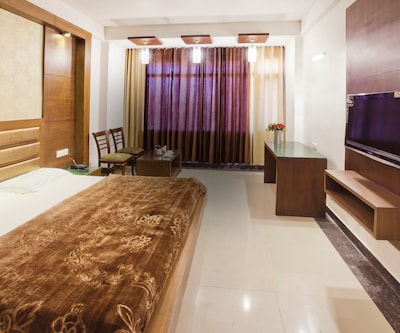 Hotel Queensland,Amritsar