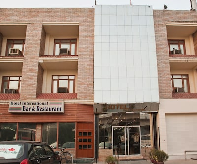 Hotel International (WiFi Complimentary),Jalandhar