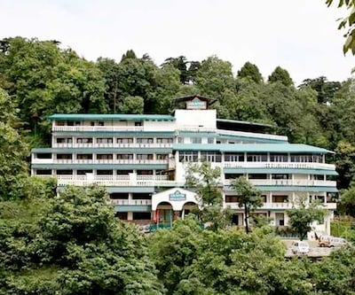 Country Inn & Suites by Carlson Mussoorie,Mussoorie
