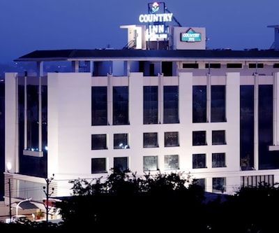 Country Inn By Carlson, Indore,Indore