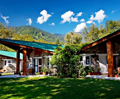Span Resort & Spa,Manali