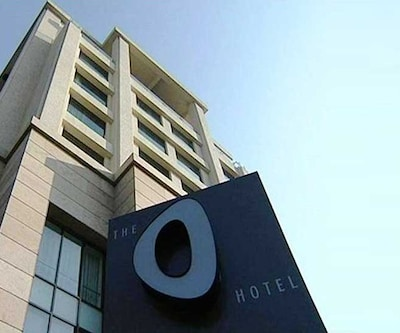 The O Hotel,Pune