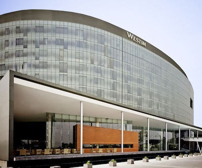 The Westin Gurgaon,Gurgaon