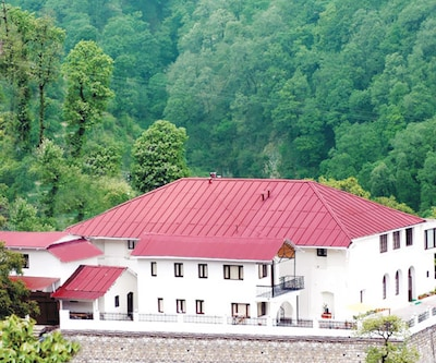 Ilbert Manor,Mussoorie