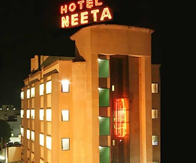 Hotel Neeta International,Shirdi