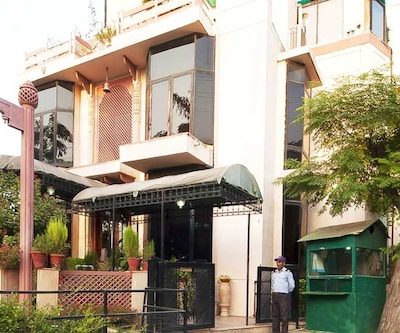 Siris 18 A Boutique Hotel,Gurgaon