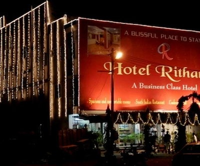 Hotel Rithanns,Coimbatore
