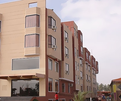Shreyas Residency,Bangalore