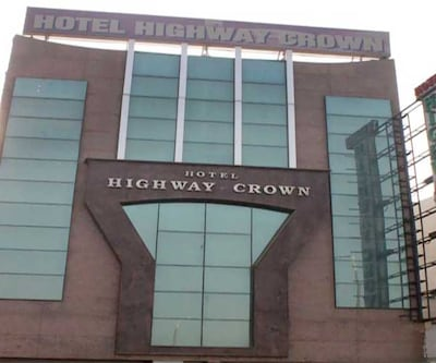 Highway Crown,New Delhi
