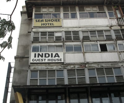 India Guest House,Mumbai
