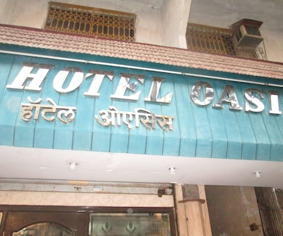 Hotel Oasis, Fort,