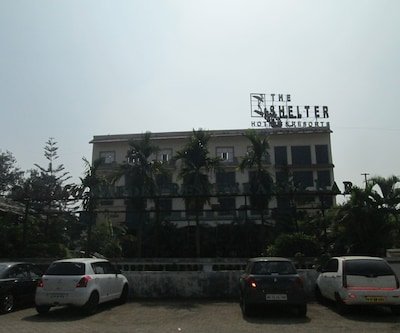The Shelter Hotel And Resort,Mumbai