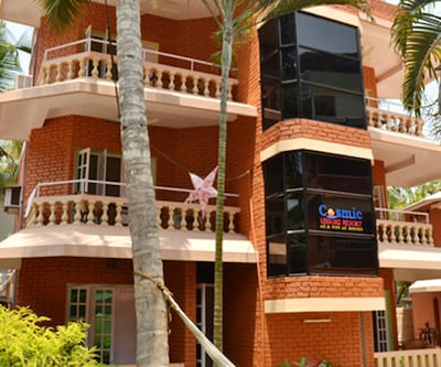 Cosmic Leisure Resort, Hawa Beach,