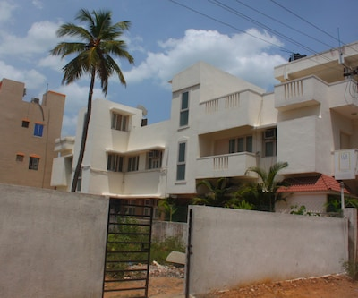 SGA Homes,Chennai