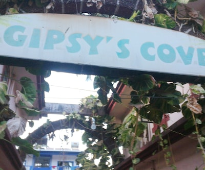 Gipsy Clove Guest House, Baga,