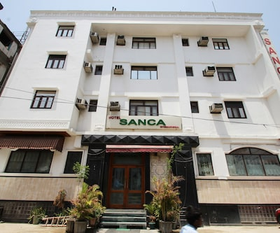 Hotel Sanca International,New Delhi