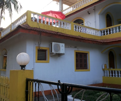 The Sundance Villa,Goa