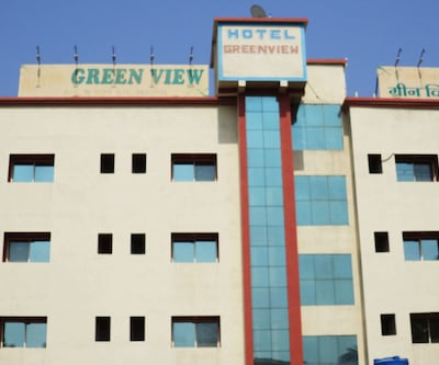 Hotel Green View,Shirdi