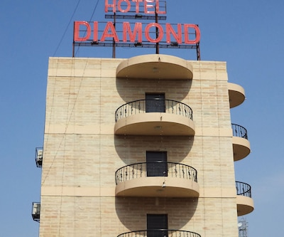 Hotel Diamond,Shirdi