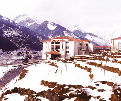 Club�Mahindra�Snow�Peak�Manali