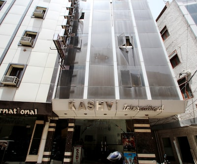 Hotel Kashvi International,New Delhi