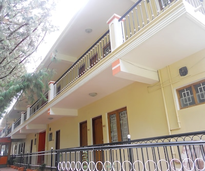 The Surya Resorts,Ooty