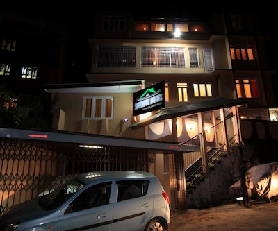 Hotel Shumbuk Homes,Gangtok