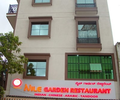 Hotel Nile Residency,Bangalore