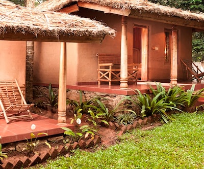 Thekkady - Woods n Spice, A Sterling Holidays Resort,Thekkady
