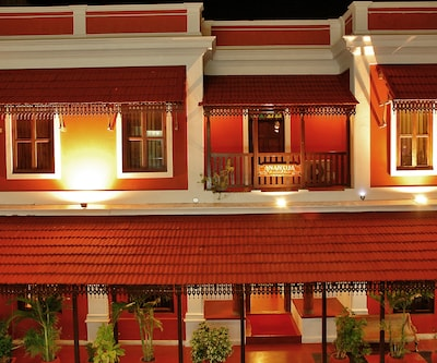 Anantha Heritage,Pondicherry