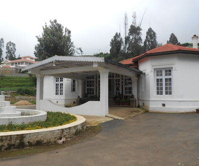 Mount View,Ooty