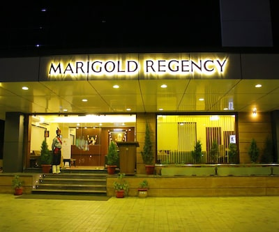 Marigold Regency,Shirdi