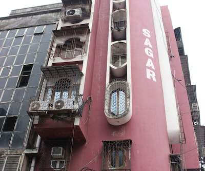 Hotel Care Inn,Mumbai