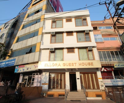 Ellora Guest House,Agra