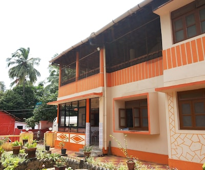 Gonsalves Apartment,Goa