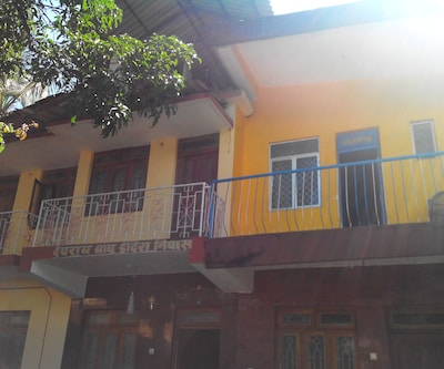 Bhau Cottage, Palolem,